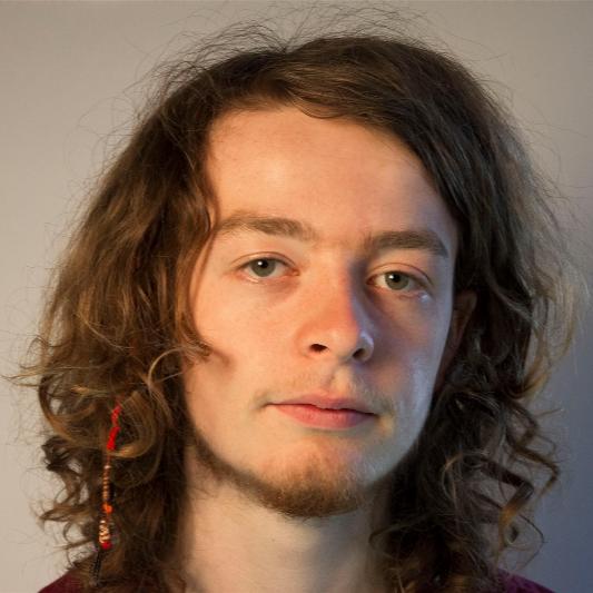 Maël Jourdan
